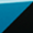 Speedy Blue Metallic + Super Black Pearl Metallic (C7R)