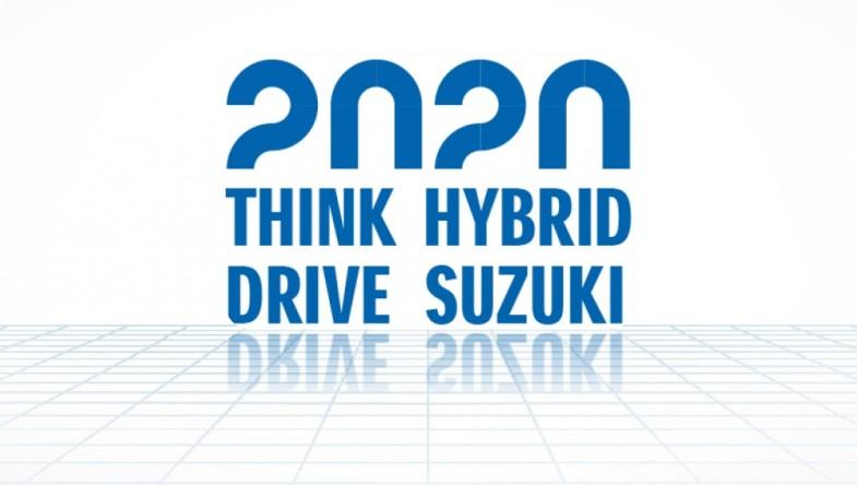 SUZUKI интегрира хибридна технология в цялата си автомобилна гама